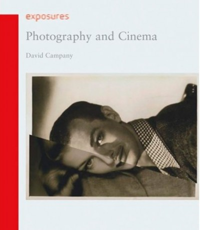 Photography and Cinema - David Campany